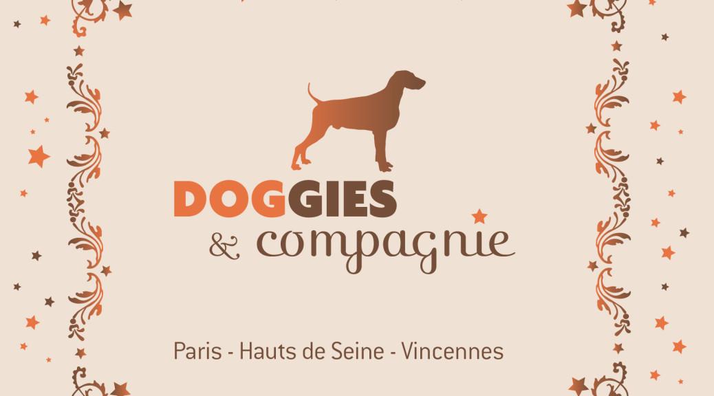 SARL Doggies et compagnie